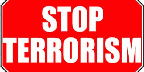 Short essay on terrorism happens because